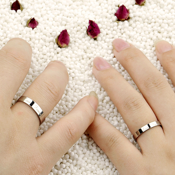 Wedding Rings Incredible Beauty Traditional Korean Wedding Rings