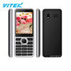 VITEK 2.4 2.8 inch Alibaba Wholesale Bulk OEM 2.8inch Cheap Bar phone,Big battery big speaker mtk mobile phone