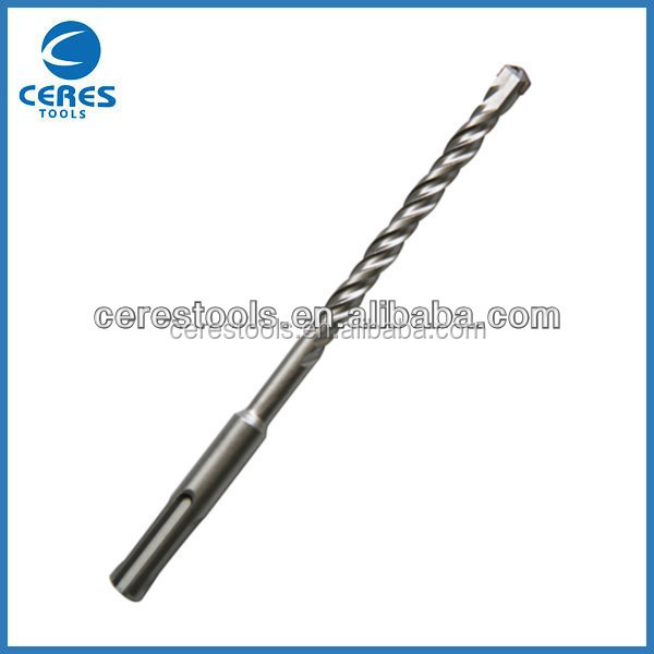 Best sale power useful and comfortable central point 42crmo sds plus drill bits
