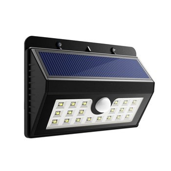 2016 new products Integrated led street solar light outdoor all in one solar garden light