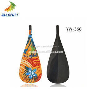 2018 Brand New Pattern Fancy Fiberglass Stand Up Paddle Boards