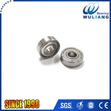 2017 regular stock high precision deep groove ball bearing 608