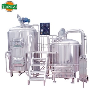 1000L turnkey project microbrewery equipment for sale
