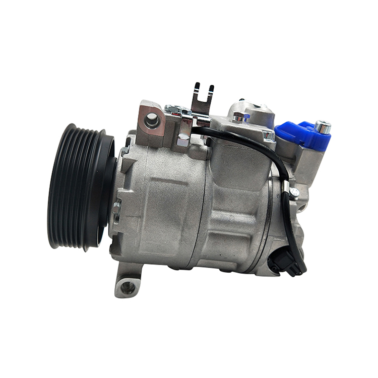 New CO 1222DC 7D0820805L 01-03 Volks Eurovan 2.5L 2.8L UAC A//C Compressor