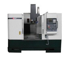 3 axis linear way parts processing CNC machining center VMC-650L