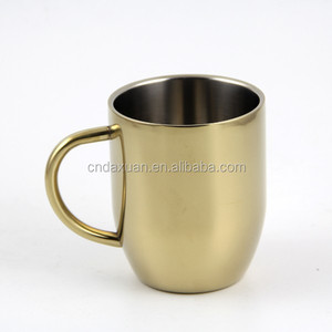 Promotional Smirnoff 99.9% Solid Smirnoff Manufacturer Moscow Mule Copper Mug For Cocktails