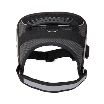 petstar hot selling high quality soft mesh small dog harness