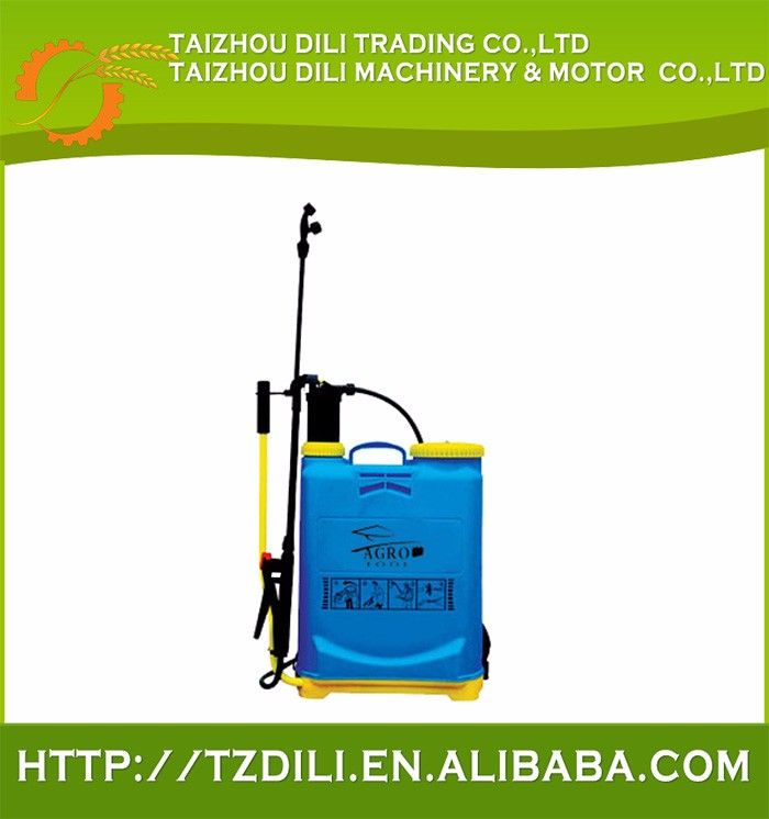 2017 New Style China Made 16 Liters Knapsack Agriculture Sprayer ...