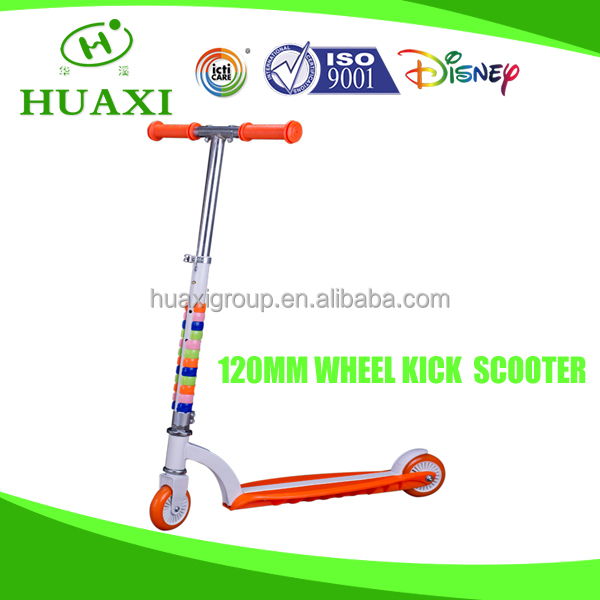 self banlancing scooter HX-SC001