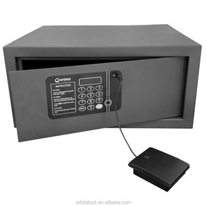 Orbita brand smart Hotel Safe box OBT-2043ME