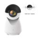 720 Dual Fisheye Lens 2MP Mini Panoramic Home Security WiFi Camera