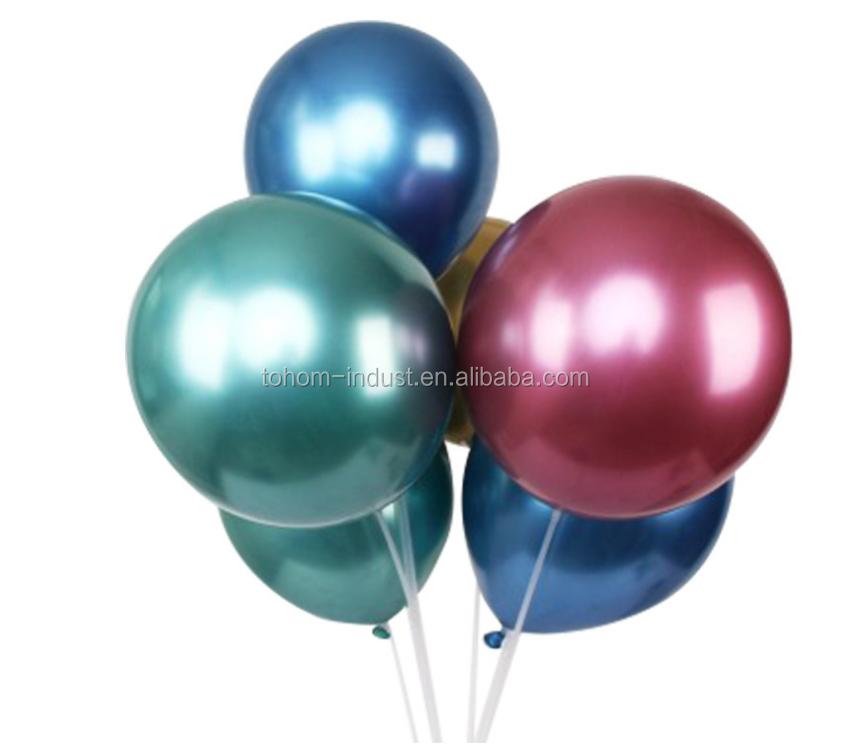 Prezzo basso su misura logo del partito della decorazione palloncino in lattice/baloon/ballon