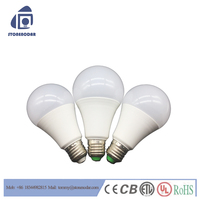 China alibaba New energy saving lamp 3w 5w 7w 9w 12w 15w LED light bulbs for home,led bulb raw material led e27 9W ,lighting