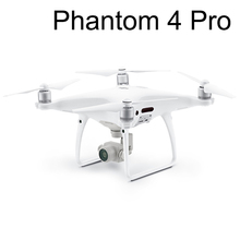 DJI Phantom 4 Pro, Drone with Camera