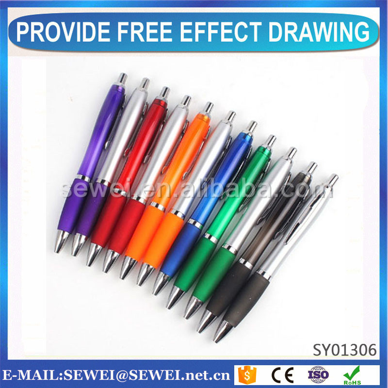 Modern design feature ballpoint pen With the Best Quality