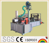 conical paper tube making machine