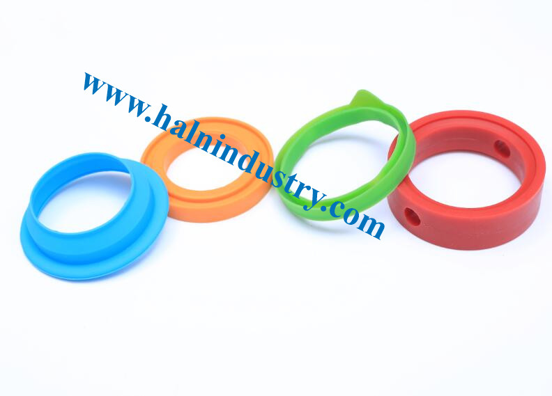 RoHS complied silicone seal gasket manufacture