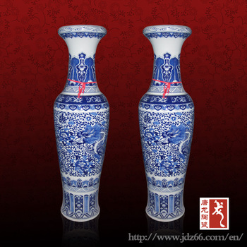 Hot Selling Floor Standing Old Ceramic Chinese Vase Buy Ceramic