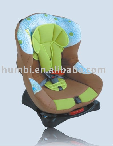 Rearward facing installation sliding child car safety seat MXZ-EE with ECE R44/04
