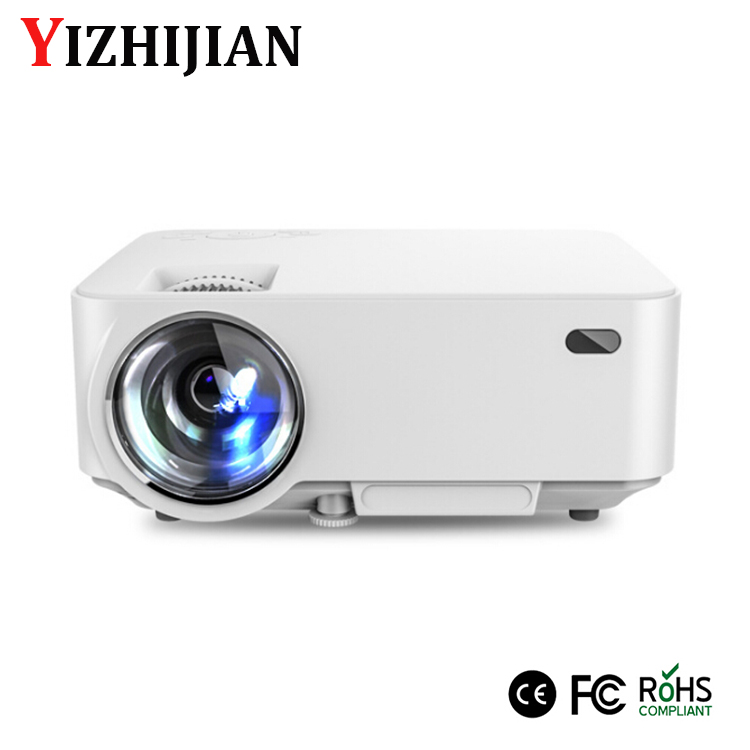 house use music or game mini HD cinema tv projector/ beamer