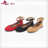 KAS16-451 women dress shoes; wholesale casual shoes; women flat shoes