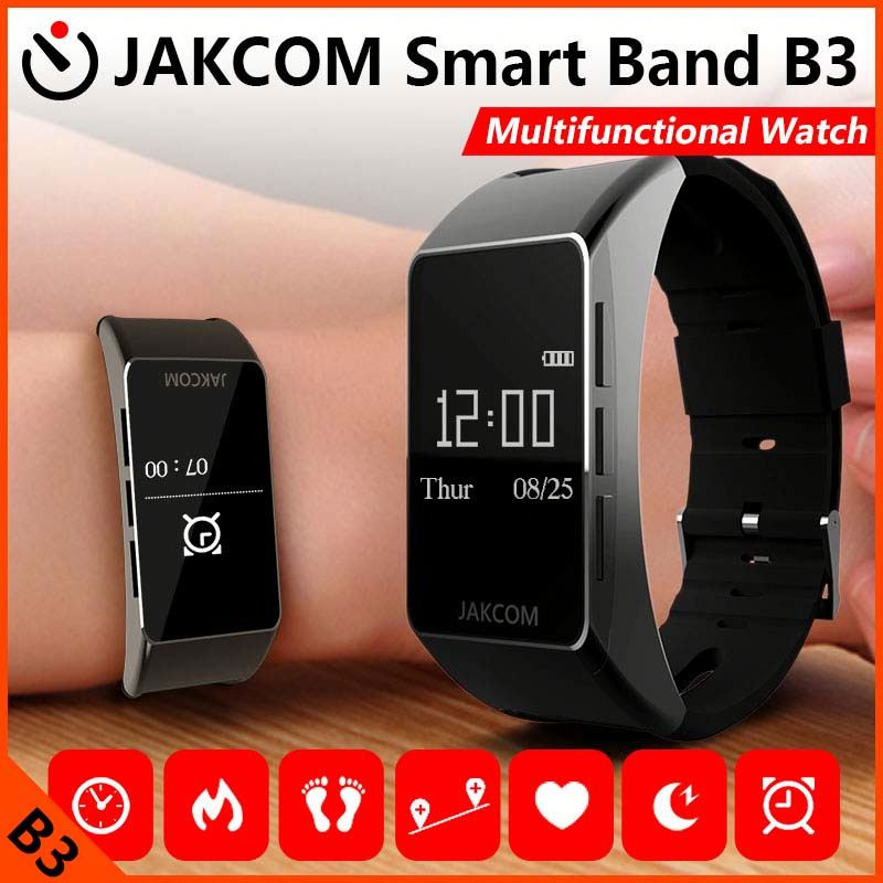 Jakcom B3 Smart Watch 2017 New Premium Of Card Readers Hot Sale With Sim Card Clone One Millon Smart Card Reader Usb
