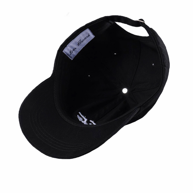 Custom Embroidery Unstructured Baseball Hat 3828eea70313