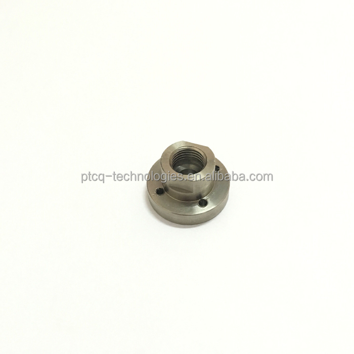 Stainless steel flanged bushings