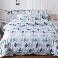Factory direct supplier exporters in pakistan bedcover bedding sets wholesale