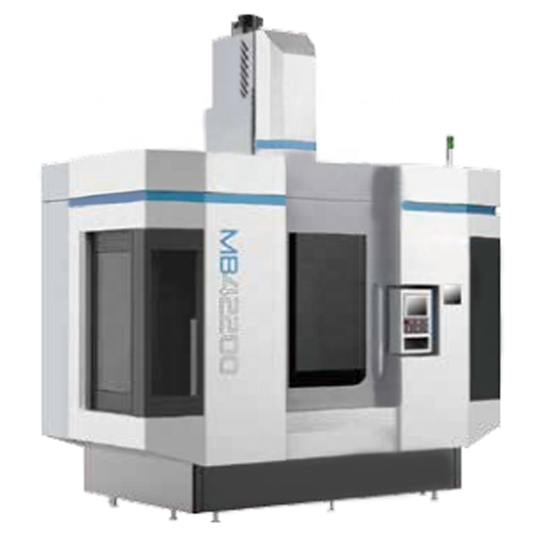 HOGE PRECISIE CNC VERTICALE HONEN MACHINE B42150Z