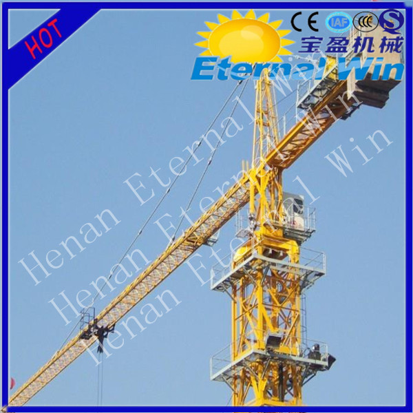 Popular tower crane in india from crane hometown