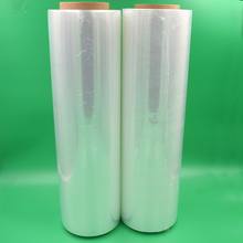 Popular Customized Plastic Wrap Packaging Stretch Film