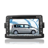 Special Car GPS Navigation Car DVD Player for Renault Duster