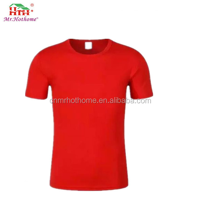 T Shirts With Silk Screen Logo Printing