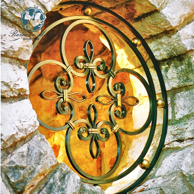 Fantastic Wrought Iron Decorative Wall Panels Images - Wall Art ...