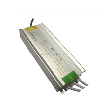 250W DC 12 24V waterproof led power supply with high voltage power transformer led power supply