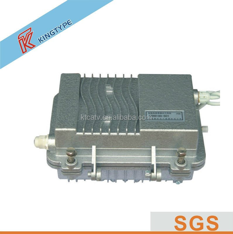 waterproof two-way optical node ftth GZR Series Optical Node