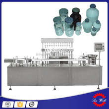 Automatic Four Head Injectable Vial Liquid Filling Machine
