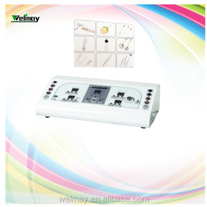 hot sale microcurrent bio lifting facial machine