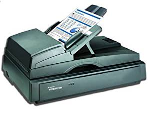 Visioneer Patriot 780 TAA Scanner - 60 ppm, 600 dpi, 24-bit color, 8-bit grayscale, Fast Duplex Sheetfed