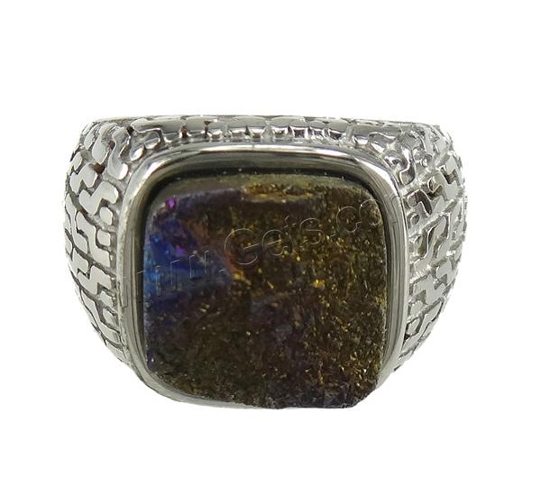 Golden Pyrite Other Shape Wedding Ring Golden 828373