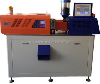 Micro Desktop Piccolo Pressa Ad Iniezione Di Plastica Per