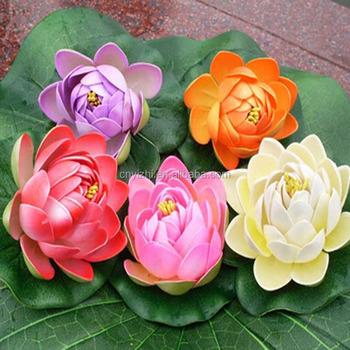 Wholesale silk artifical flowers artificial lotus flower silicone wholesale silk artifical flowers artificial lotus flower silicone flowers artificial mightylinksfo