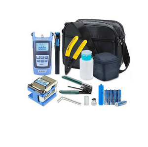 Fiber Optic Tool Kits opm bob laser source