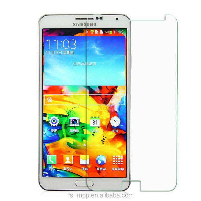 Wal-Mart vendor ! Ultra Crystal screen cover for Samsung note 4