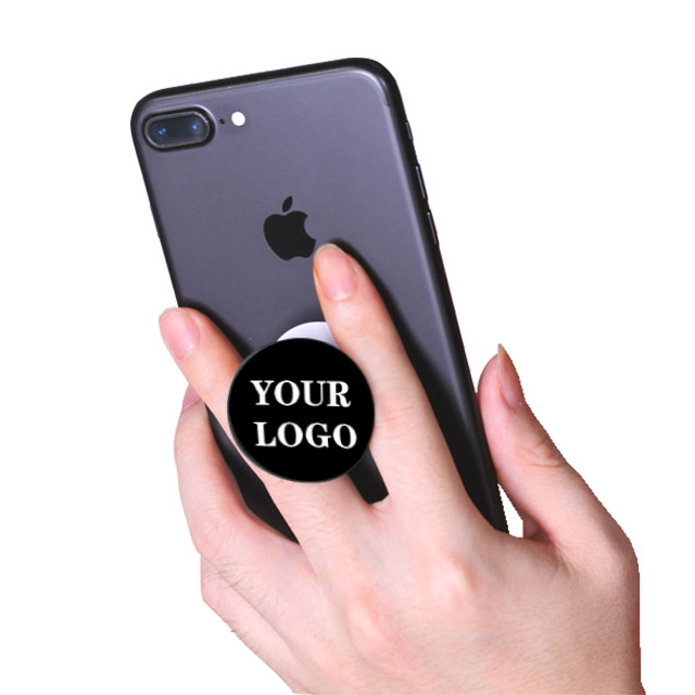 Free Custom Logo <strong>Mobile</strong> <strong>Phone</strong> <strong>Holder</strong> Grip High Quality cell <strong>phone</strong> popping <strong>Holder</strong>
