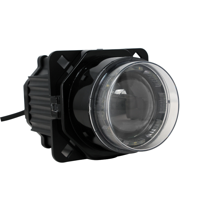 3.5 inch Round 90mm High Low Beam Led Auto Headlight with ECE R112