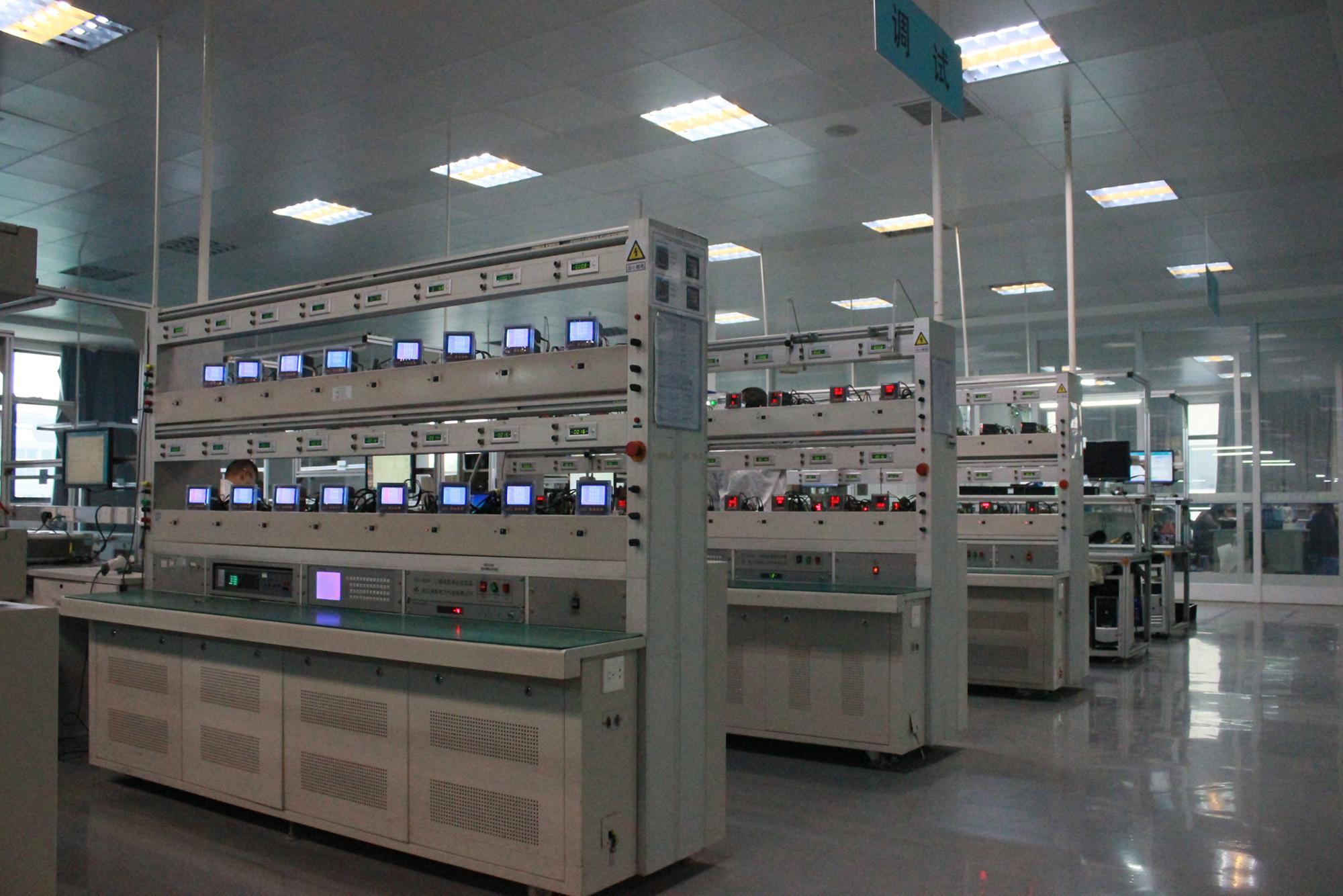 branch circuit multi channel energy Meter KWH meter RS485 modbus power meter