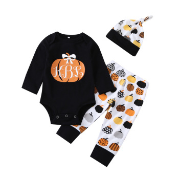 Halloween Outfits For Kids.Children Halloween Clothes Toddler Outfits Pumpkin Applique Boutique Kids Outfits Buy Baby Halloween Outfit Cute Baby Halloween Outfits Kids