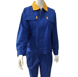 Coveralls Suit Working Uniform workwear
